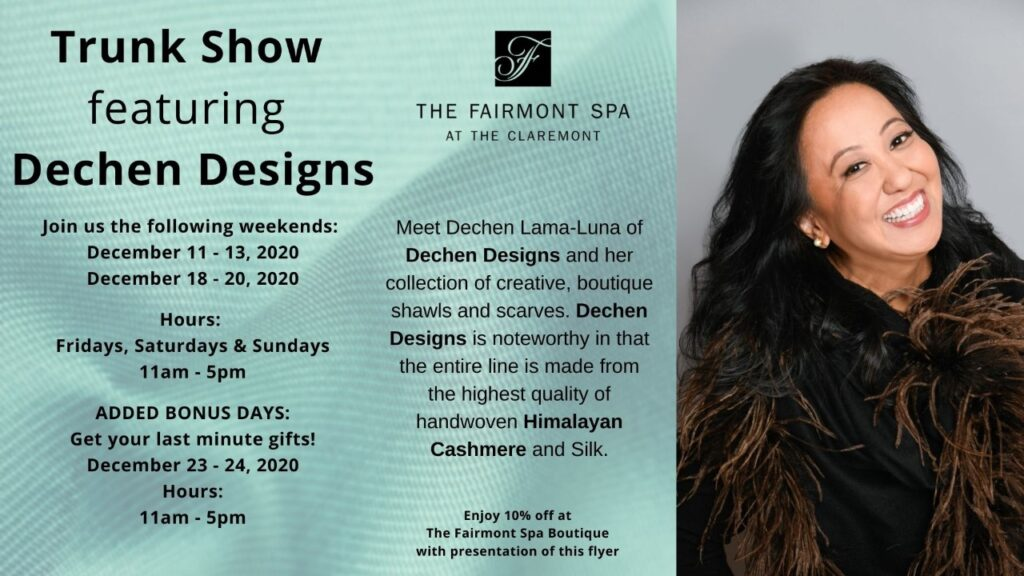 Modified Trunk Show 12072020
